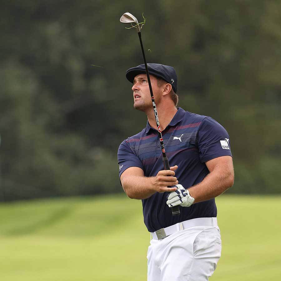 Who Won The 2020 Us Open Golf At Winged Foot